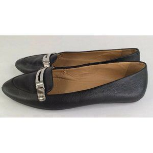Coach Women's Loafers Ruthie Size 8 Flats